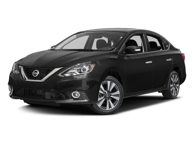 2017 Nissan Sentra SL SL CVT Regular Unleaded I-4 1.8 L/110 [14]