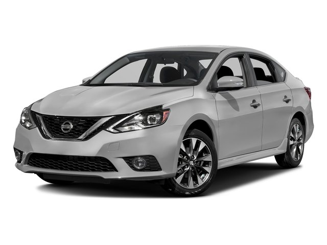2017 Nissan Sentra SR SR CVT Regular Unleaded I-4 1.8 L/110 [8]