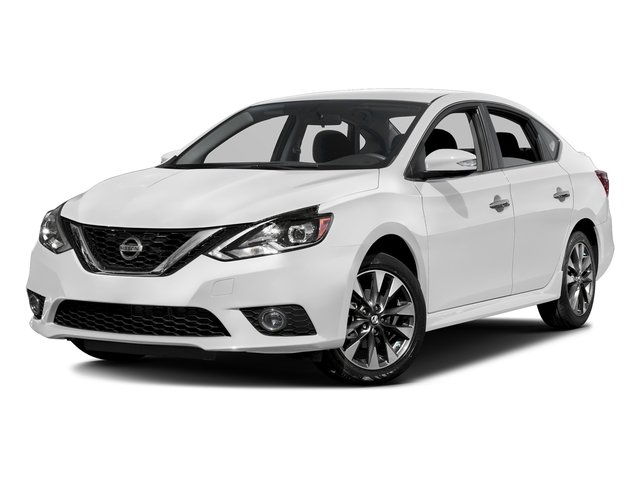 2017 Nissan Sentra SR SR CVT Regular Unleaded I-4 1.8 L/110 [12]