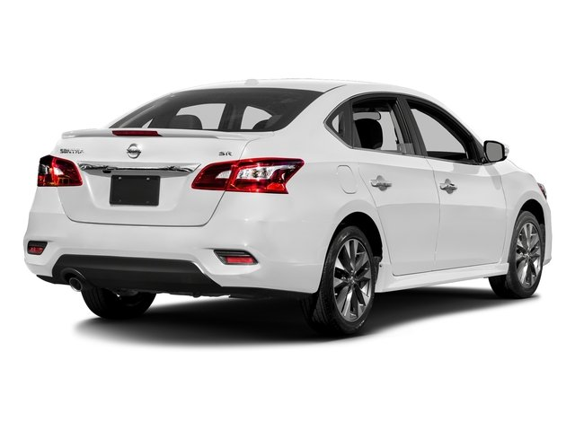 Used 2017 Nissan Sentra in Simi Valley, CA