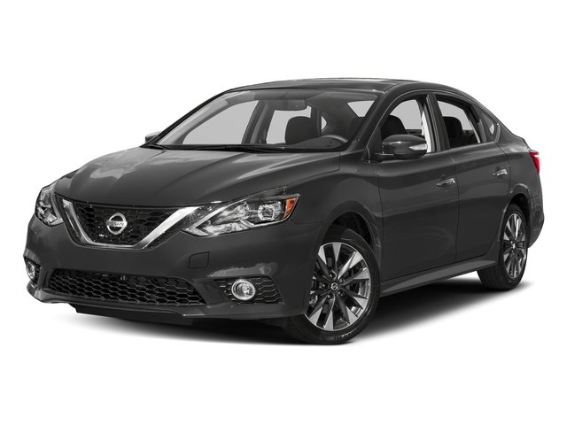 2017 Nissan Sentra SR Turbo SR Turbo Manual Intercooled Turbo Regular Unleaded I-4 1.6 L [3]