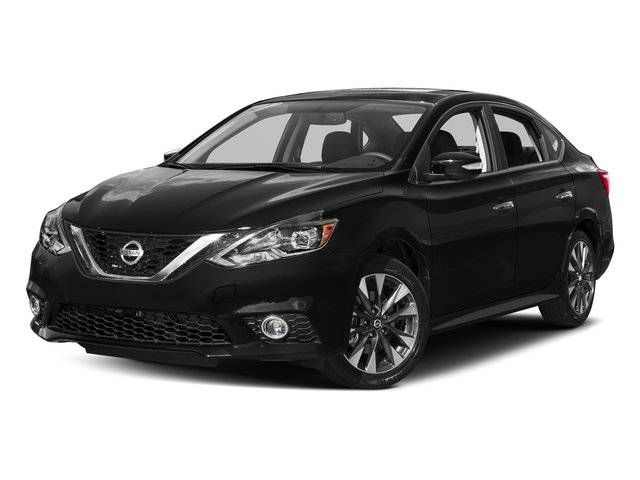 2017 Nissan Sentra SR Turbo SR Turbo Manual Intercooled Turbo Regular Unleaded I-4 1.6 L [16]