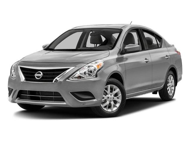 2017 Nissan Versa Sedan S Plus S Plus CVT Regular Unleaded I-4 1.6 L/98 [16]