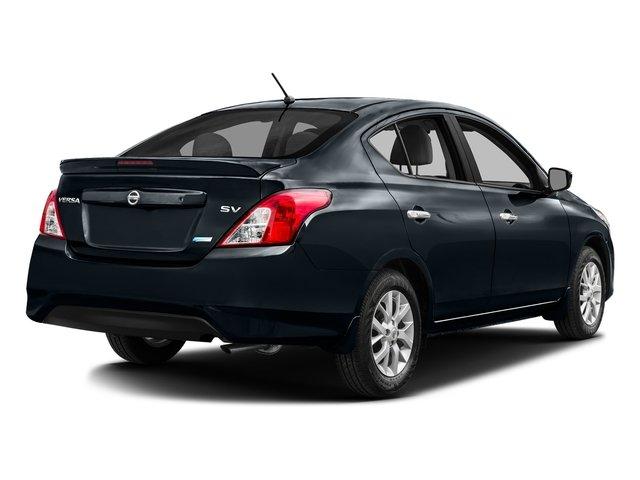 Used 2017 Nissan Versa in Jesup, GA