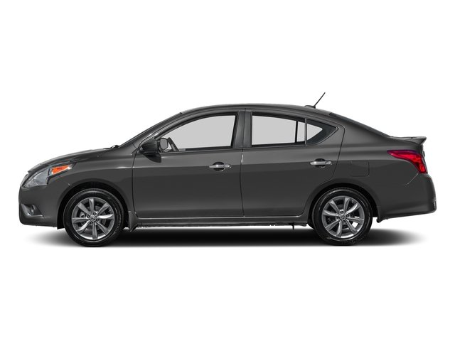 Used 2017 Nissan Versa in Oxnard, CA