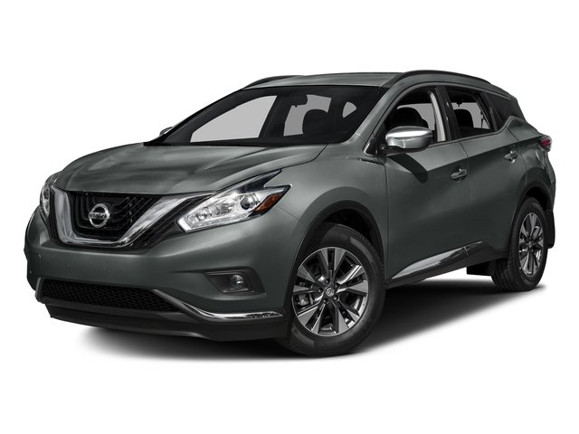 2017 Nissan Murano S 2017.5 FWD S Regular Unleaded V-6 3.5 L/213 [1]