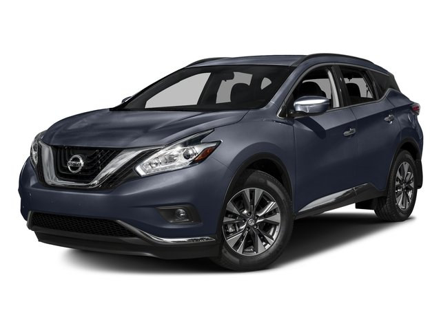 2017 Nissan Murano S 2017.5 AWD S Regular Unleaded V-6 3.5 L/213 [13]