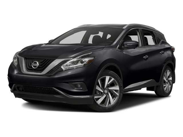 2017 Nissan Murano Platinum FWD Platinum Regular Unleaded V-6 3.5 L/213 [4]