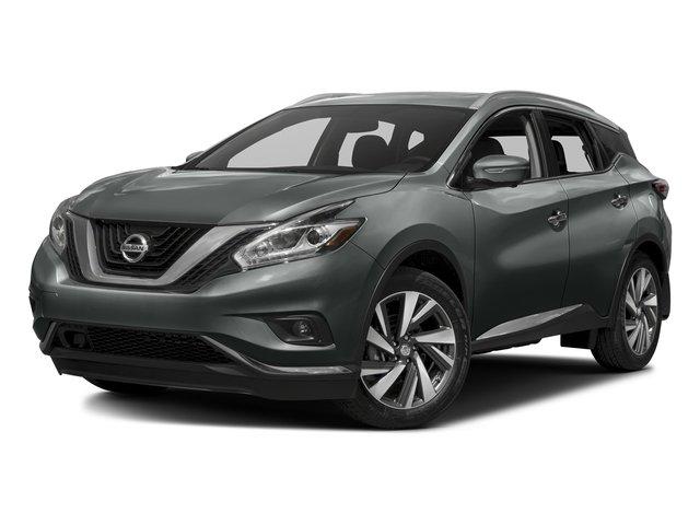 2017 Nissan Murano Platinum 2017.5 FWD Platinum Regular Unleaded V-6 3.5 L/213 [12]