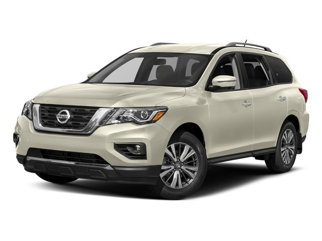 Used 2017 Nissan Pathfinder in Little River, SC