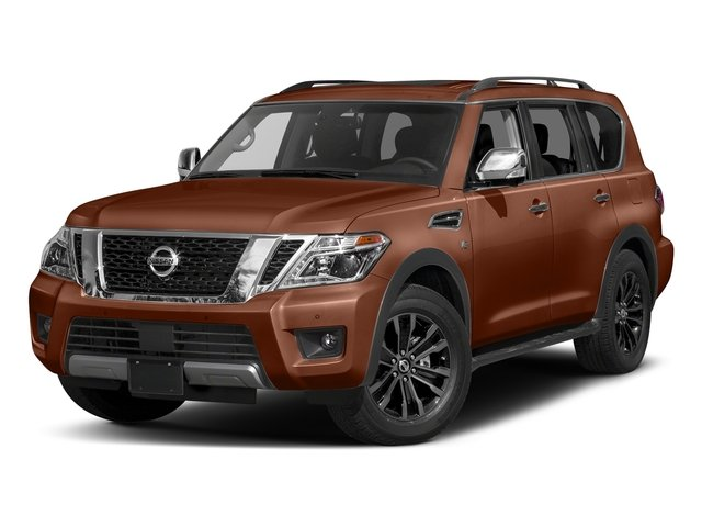 Used 2017 Nissan Armada in Beaufort, SC