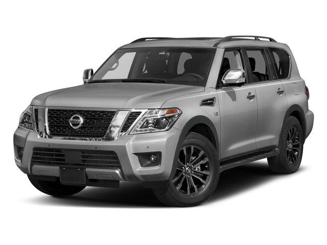 2017 Nissan Armada Platinum 4x4 Platinum Regular Unleaded V-8 5.6 L/339 [11]