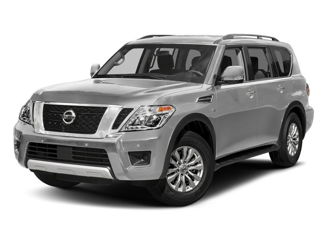 2017 Nissan Armada SV 4x2 SV Regular Unleaded V-8 5.6 L/339 [15]