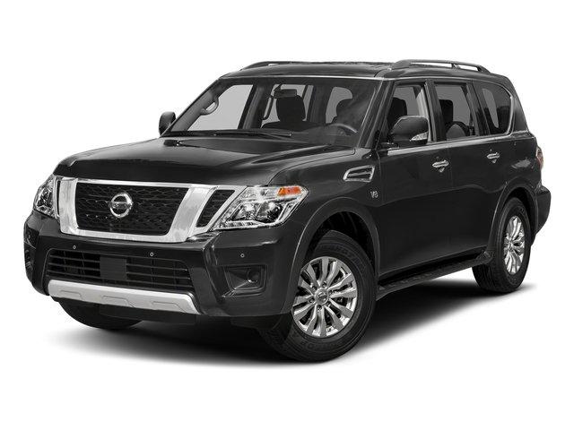 2017 Nissan Armada SV 4x4 SV Regular Unleaded V-8 5.6 L/339 [0]