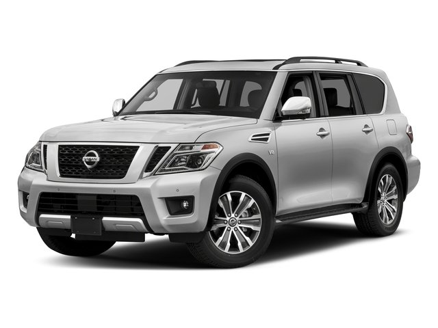 Used 2017 Nissan Armada in Columbia, TN