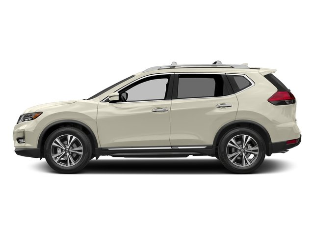 Used 2017 Nissan Rogue in Little River, SC