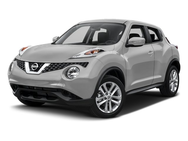 2017 Nissan JUKE S FWD S Intercooled Turbo Premium Unleaded I-4 1.6 L/99 [1]