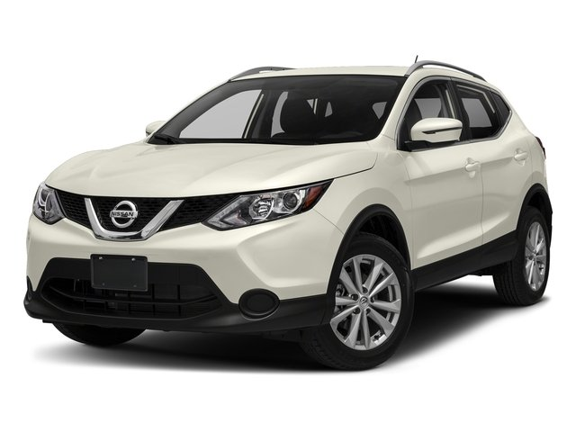 2017 Nissan Rogue Sport S FWD S Regular Unleaded I-4 2.0 L/122 [10]
