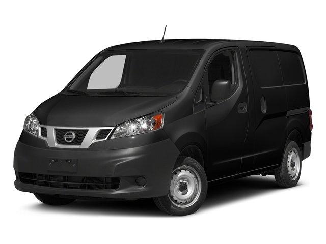 2017 Nissan NV200 Compact Cargo SV I4 SV Regular Unleaded I-4 2.0 L/122 [25]