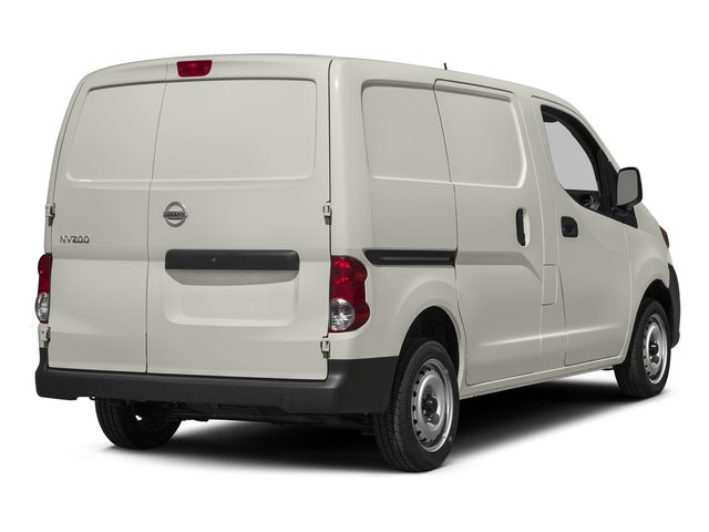 2017 NISSAN NV200 COMPACT CARGO S 1