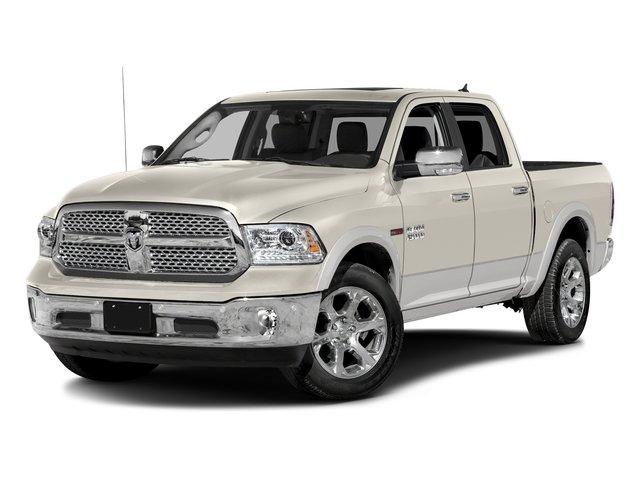 "2017 Ram 1500 Laramie Laramie 4x4 Crew Cab 5'7"" Box Intercooled Turbo Diesel V-6 3.0 L/182 [14]"