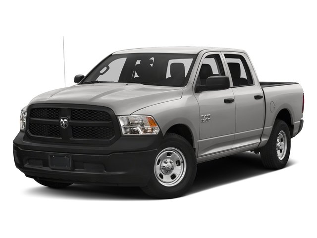 2017 Ram 1500 Express Express 4x4 Crew Cab 5'7″ Box Regular Unleaded V-8 5.7 L/345 [0]