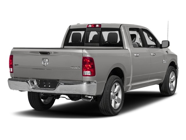 Used 2017 Ram 1500 in Fort Madison, IA