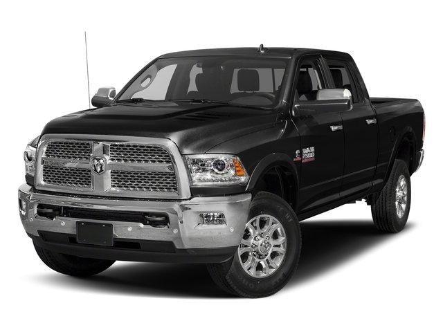 "2017 Ram 2500 Laramie Laramie 4x4 Crew Cab 6'4"" Box Intercooled Turbo Diesel I-6 6.7 L/408 [2]"