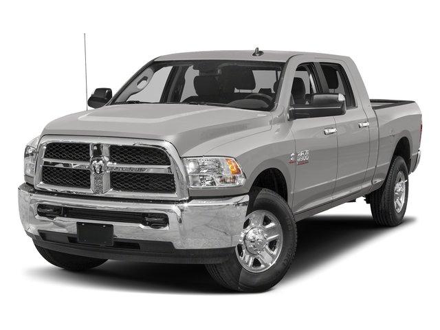 "2017 Ram 2500 Big Horn Big Horn 4x4 Mega Cab 6'4"" Box Intercooled Turbo Diesel I-6 6.7 L/408 [11]"