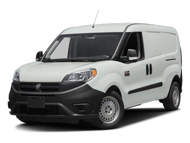 2017 Ram ProMaster City Cargo Van Tradesman Tradesman Van Regular Unleaded I-4 2.4 L/144 [3]