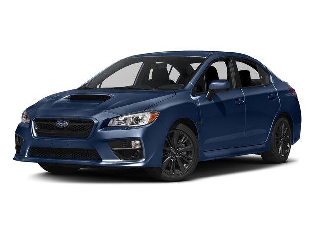 2017 Subaru WRX Manual Intercooled Turbo Premium Unleaded H-4 2.0 L/122 [8]
