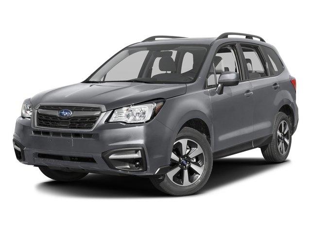 2017 Subaru Forester Premium 2.5i Premium CVT Regular Unleaded H-4 2.5 L/152 [5]