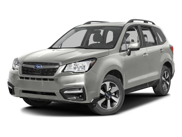 2017 Subaru Forester Premium 2.5i Premium CVT Regular Unleaded H-4 2.5 L/152 [0]