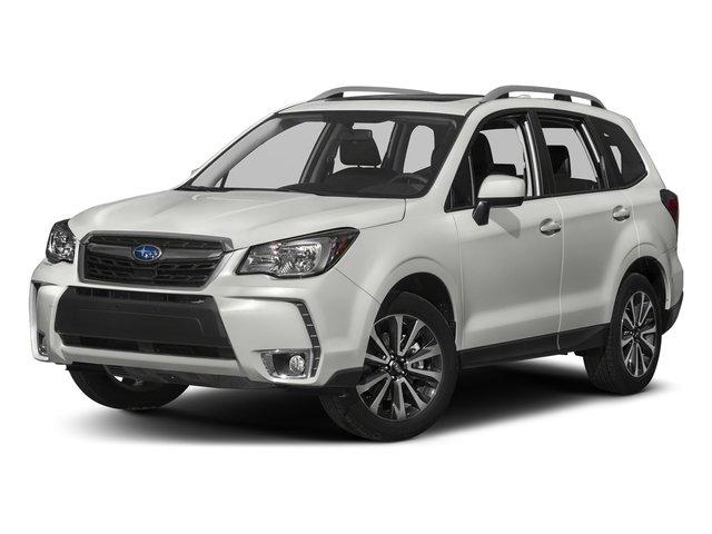 2017 Subaru Forester Premium 2.0XT Premium CVT Intercooled Turbo Premium Unleaded H-4 2.0 L/122 [1]