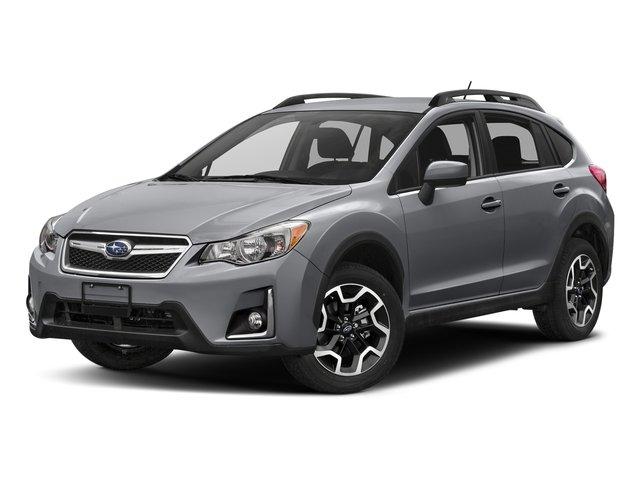 2017 Subaru Crosstrek 2.0i Limited 2.0i Limited CVT Regular Unleaded H-4 2.0 L/122 [10]