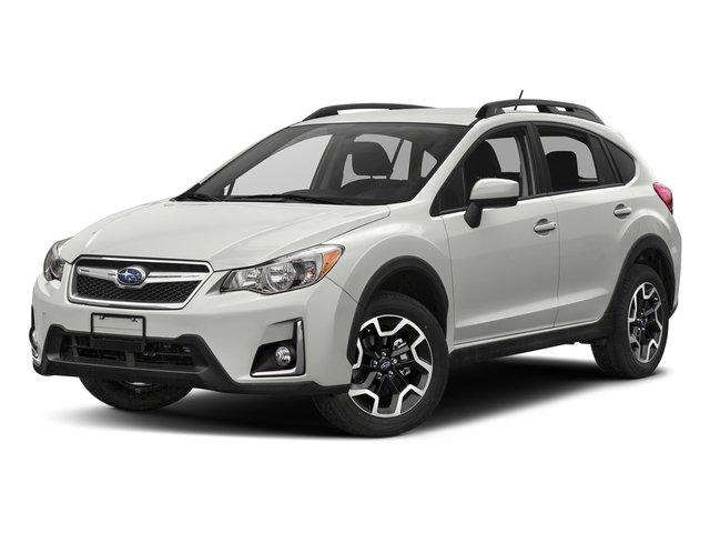 2017 Subaru Crosstrek Limited 2.0i Limited CVT Regular Unleaded H-4 2.0 L/122 [2]