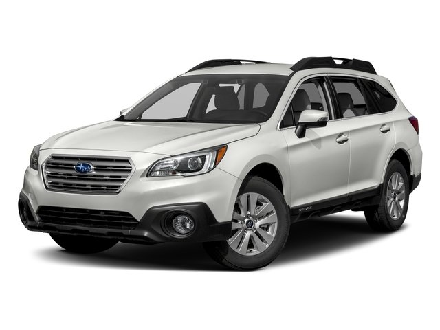 2017 Subaru Outback Premium 2.5i Premium Regular Unleaded H-4 2.5 L/152 [1]