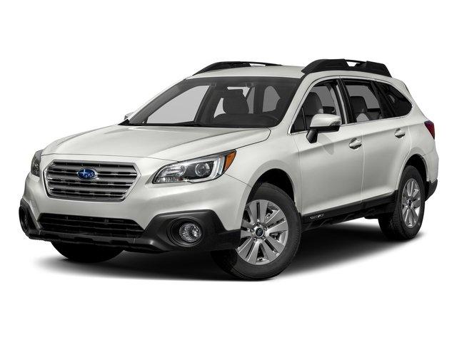 2017 Subaru Outback Premium 2.5i Premium Regular Unleaded H-4 2.5 L/152 [3]