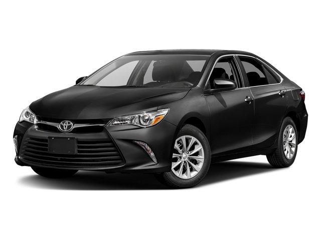 2017 Toyota Camry LE LE Auto Regular Unleaded I-4 2.5 L/152 [4]