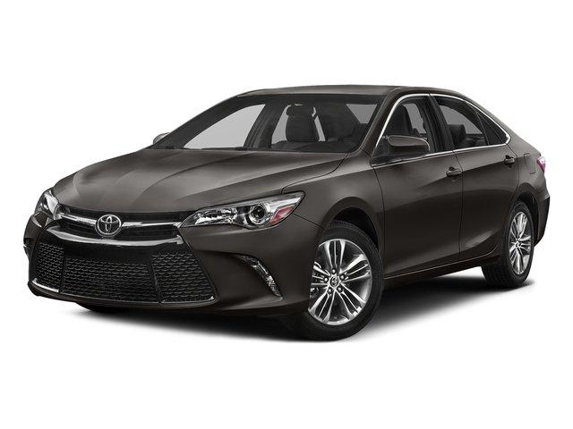 2017 Toyota Camry SE SE Auto Regular Unleaded I-4 2.5 L/152 [1]