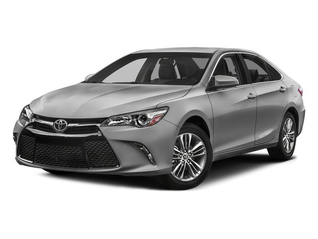 2017 Toyota Camry SE SE Auto Regular Unleaded I-4 2.5 L/152 [17]