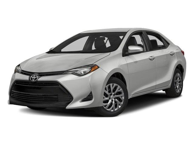 2017 Toyota Corolla L L CVT Regular Unleaded I-4 1.8 L/110 [7]