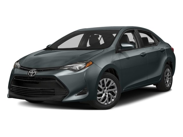 Used 2017 Toyota Corolla in St. George, UT