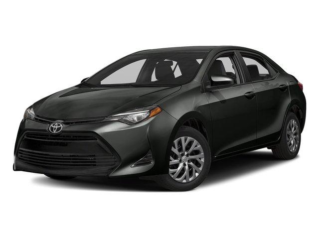 Used 2017 Toyota Corolla in Gallup, NM