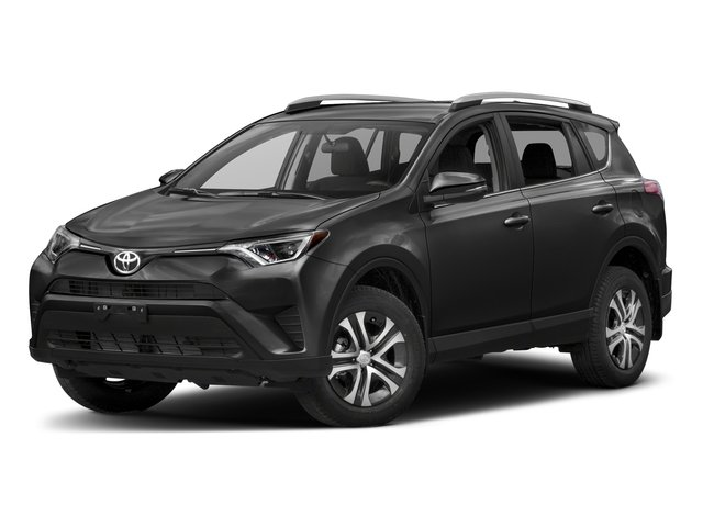 Used 2017 Toyota RAV4 in Gallup, NM