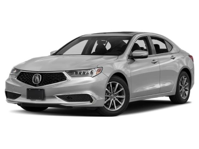 2018 Acura TLX w/Technology Pkg 2.4L FWD w/Technology Pkg Premium Unleaded I-4 2.4 L/144 [16]