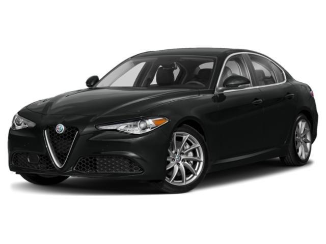 2018 Alfa Romeo Giulia 4DR SDN AWD AWD Intercooled Turbo Premium Unleaded I-4 2.0 L/122 [5]