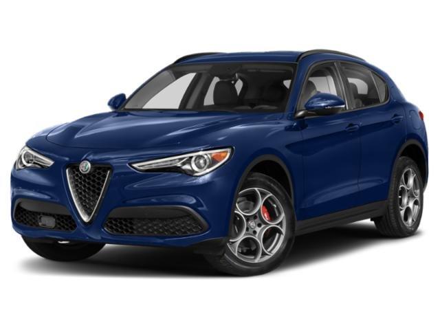 2018 Alfa Romeo Stelvio Sport Sport AWD Intercooled Turbo Premium Unleaded I-4 2.0 L/122 [3]