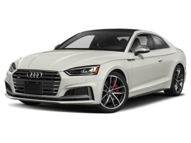 2018 Audi S5 Coupe Premium Plus 3.0 TFSI Premium Plus Intercooled Turbo Premium Unleaded V-6 3.0 L/183 [9]