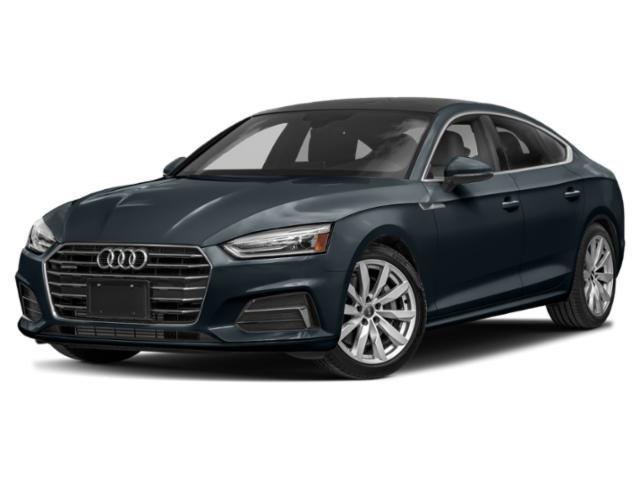 2018 Audi A5 Sportback Premium 2.0 TFSI Premium Intercooled Turbo Premium Unleaded I-4 2.0 L/121 [13]
